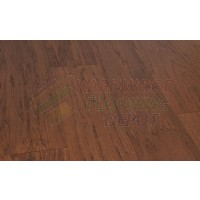 URBANA SERIES, WATERFRONT HICKORY  17816, 7 INCH WIDE, MILLSTONE COLLECTION HARDWOOD FLOORING