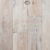 PROVENZA, WIND CATCHER, ARTEFACT COLLECTION, PRO2911, 6.25 INCH WIDE, WIRE BRUSHED, HICKORY, HARDWOOD FLOORING