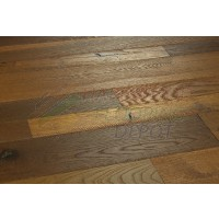 LINCO WINDSOR, RUSSIAN RIVER COLLECTION, HW, MULTI WIDTH WHITE OAK 3.25, 4, 6 INCH, UV OILED WOCA, HARDWOOD FLOORING