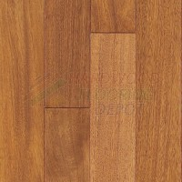ELEGANCE, PACIFIC MAHOGANY, EXOTIC SMOOTH, YHSFA0030, 3.5 INCH WIDE, SMOOTH PYINKADO SOLID, ELEGANCE WOOD FLOORING