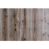 DUCHATEAU, ZIMBABWE, TERRA COLLECTION, EFZIM9-1, LARCH, 7.5 INCH WIDE,  WIRE BRUSH, DUCHATEAU FLOORS